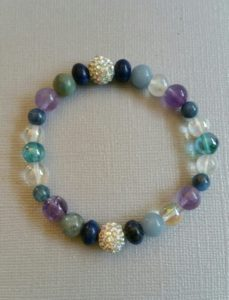 Intuitive You Bracelet by MyElixir Jewelry Co