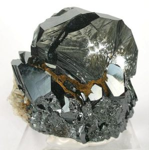 Hematite for Personal Power